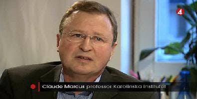 Claude Marcus