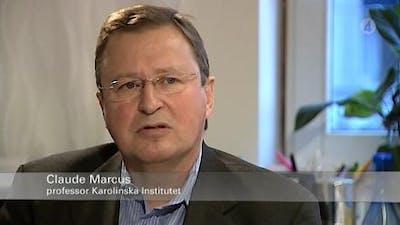 Kalla Fakta #3 - Claude Marcus betald av livsmedelsindustrin