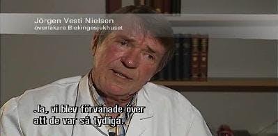 Jörgen Vesti Nielsen