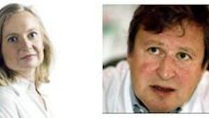 Karin Bojs vs Claude Marcus, del 2