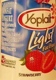 light-yoghurt