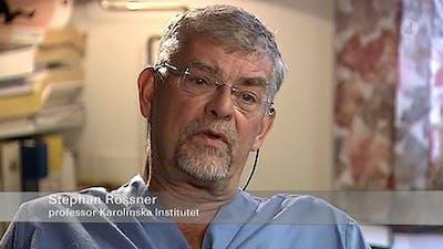 Stephan Rössner på krigsstigen