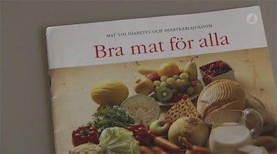 Bra mat för alla