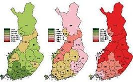 Typ 2 diabetes i Finland