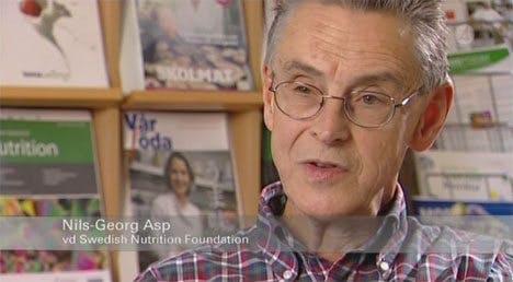 Nils-Georg Asp