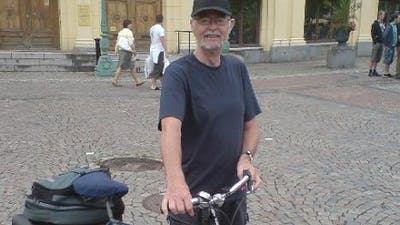 49 mil på cykel, med LCHF
