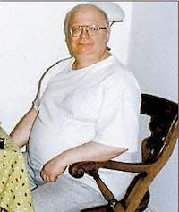 Sten Sture Skaldeman före