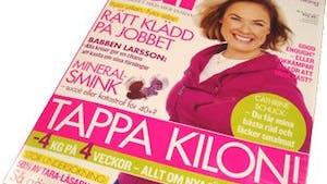 """9 sidor """"fett-diet"""" i Tara"""