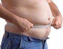 Vanlig midja vid typ 2 diabetes