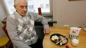Äldres mat sämre än kattmat?