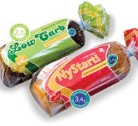 Carbzone-bröd