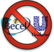 Bojkotta Becel och Unilever