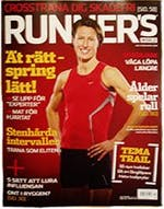 Runners World 2, 2009
