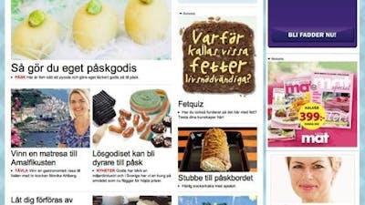 Unilevers nya vilseledande margarinreklam