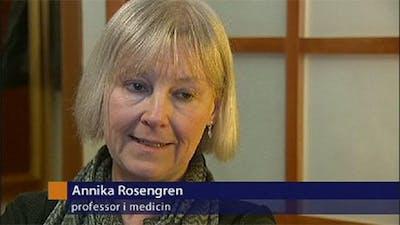 Annika Rosengren
