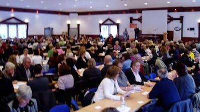 LCHF-konferens i Västerås