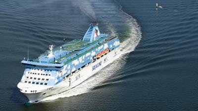 LCHF-cruise