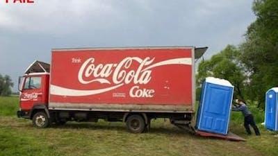 Sugen på Coca Cola?