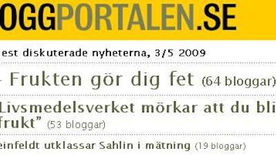 64 bloggar
