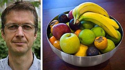 Livsmedelsverket: Ät mer frukt!