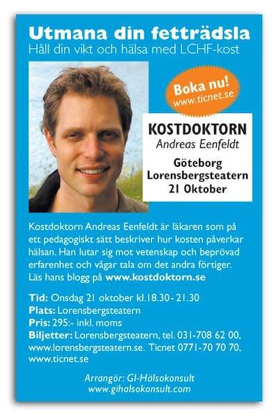Kostdoktorn Lorensberg