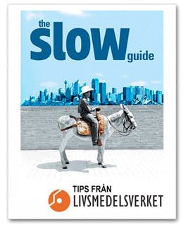 The Slow Guide
