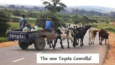 Toyota Ko-rolla