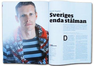Henrik Dagård