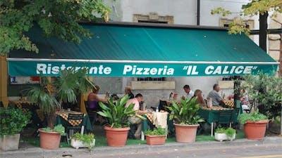 Skulle du äta här?