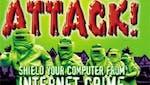 Tillbaka efter hackerangrepp