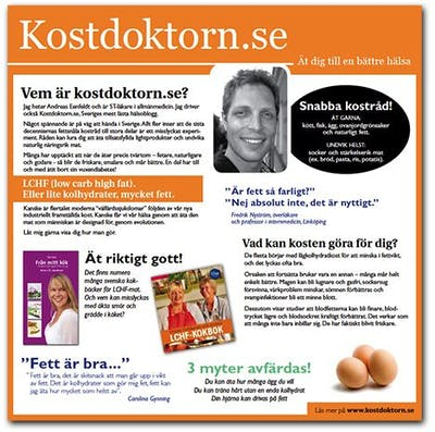 Infoblad
