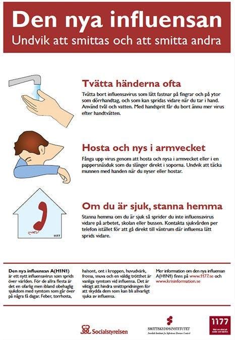 Influensaråd