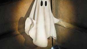 Din hälsa riskeras av giriga spöken
