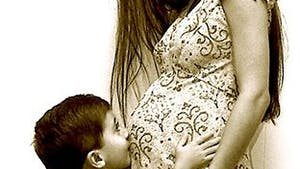 Extra D-vitamin viktigt för gravida