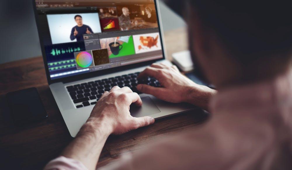 Är du grym på <strong>videoredigering/motion design?</strong> Förändra världen med Team Kostdoktorn i Stockholm
