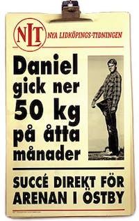 Daniel Strandroth