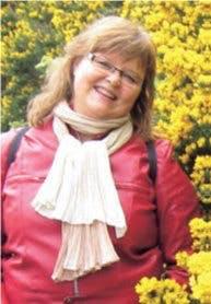 Lena Ljungkrona-Falk