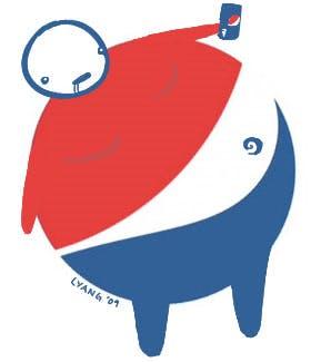 Pepsi misslyckas?