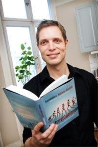 Andreas Eenfeldt och boken Matrevolutionen