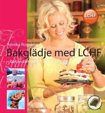 Bakglädje med LCHF