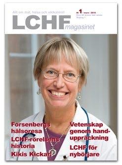 LCHF-magasinet är här