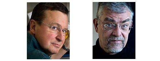 Aprilskämt? Marcus och Rössner: Inför straffskatt på kolhydrater!
