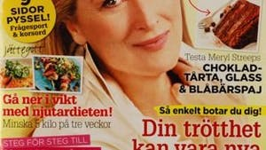 """Bikinismal till midsommar"""