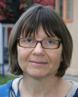 Irene Mattisson