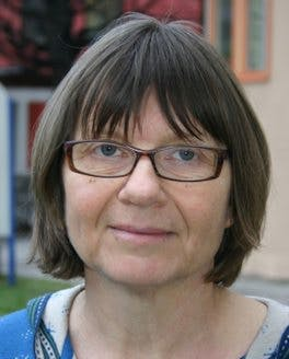 Irene Mattisson