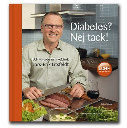 Diabetes? Nej tack!