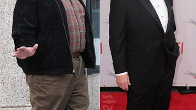 John Goodman, lättviktare