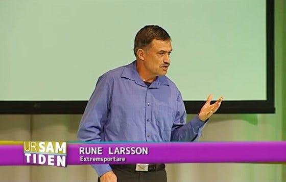 Rune Larsson