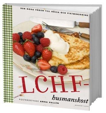Succé: LCHF-husmanskost