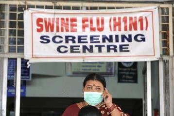 Svininfluensans slut